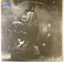 """2 x 12"""" LP - The Who - Quadrophenia - B3166 - washed & cleaned"""