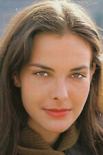 Carole Bouquet Lovely Portrait For Your Eyes Only 11x17 Mini Poster