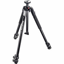 Manfrotto MT190X3 Aluminum Tripod. No Fees! EU Seller! NEW!