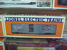 LIONEL,,,,# 16264,,,,,RED WING SHOES BOXCAR