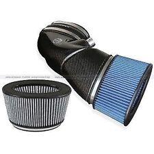 aFe Carbon Fiber Cold Air Intake Pro 5R/Dry; BMW M3 E90/E92 08-13 V8 52-31662-C