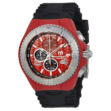 TechnoMarine Cruise JellyFish Chronograph Mens Watch 115113