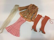 Ellowyne Wilde Just Peachy Outfit Only by Tonner doll