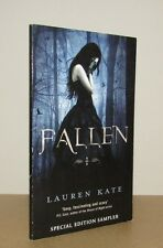 Lauren Kate - Fallen - Special Edition Sampler 1st/1st