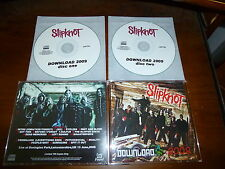 Slipknot / Download 2009 ORG 2CD *Y