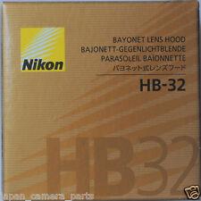 Nikon HB-32 Lens Hood AF-S DX ED18-70mmG  New Genuine