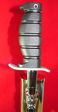 Custom NEW Knife BAR TAP BEER TAP HANDLE Home Bar Pub Unique! Collectible! FUN!