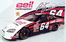 "NIB RUSTY WALLACE #64 2005 DODGE CHARGER BELL HELICOPTER ""BUSCH SERIES CAR"""