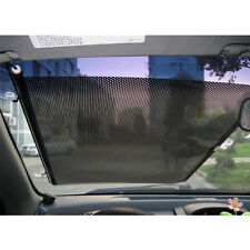 Car Shield Visor Side Window Shade Windshield Sunshade Auto Retractable Curtain