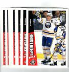 1X PAT LAFONTAINE 1996-96 Collectors Choice #23 JUMBO 5X7 OVERSIZE Lots Availabl