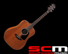 RRP$369 Takamine GD11MNS GD11 SERIES DREADNOUGHT ACOUSTIC GUITAR