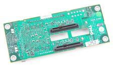 DELL Power Edge 2900 SAS Backplane Media Bay Board YJ972 / 0YJ972