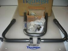 TRIUMPH SPEED TRIPLE SPRINT GT ST TIGER 1050 FRONT PADDOCK STAND A9938157