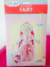 Studio Girl - Dress-Up Doll - Fairy New