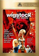WIGSTOCK : THE MOVIE (1995 RuPaul)  - Region Free DVD - Sealed