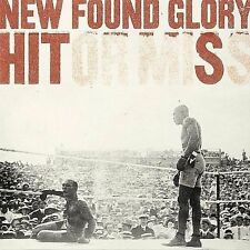 The Best of New Found Glory by New Found Glory (CD, Mar-2008, Geffen)