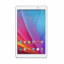"Tablet Huawei Mediapad T1 10"" Wifi 16GB cuatro núcleos Android 4.4 Kit Kat Blanco"