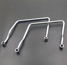 12.5 cm Saddle bag Support Bar Mount Bracket For Honda Magna VF250 VF750 VF