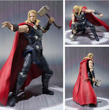 S.H.Figuarts Marvel Avengers Age of Ultron Thor PVC Action Figuren Figure In Box