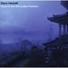 STEVE HACKETT - BEYOND THE SHROUDED...CD PROG ROCK NEU