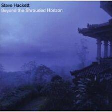 STEVE HACKETT - BEYOND THE SHROUDED...CD PROG ROCK NEU