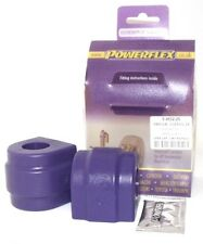 Powerflex Bush Poly BMW E39 serie 5 Delantero Anti Barra De Rodillo Bush 25mm
