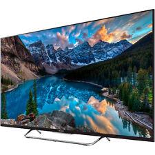 """Sony KDL50W800C 50"""" Class Smart 3D Bravia LED HDTV With Wi-Fi"""