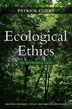 Ecological Ethics-ExLibrary
