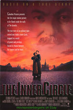 THE INNER CIRCLE MOVIE POSTER Original 27x40 One Sheet 1991 TOM HULCE
