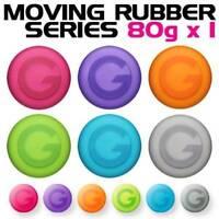 Gatsby Moving Rubber Hair Wax clay 80g