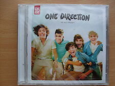 CD - ONE DIRECTION - Up All Night - 2012 - New Factory Sealed