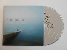 IAIN ARCHER : MAGNETIC NORTH [ CD ALBUM PROMO PORT GRATUIT ]