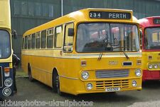 Bluebird (Northern) GSO 90V Bus Photo