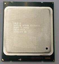 Intel Xeon E5-2687W 3.1GHz Eight Core (BX80621E52687W) Processor