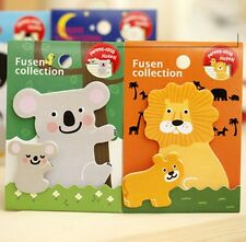 FD928 Parents Kid Post It Bookmark Marker Memo Flags Index Tab Sticky Note ~1pc!