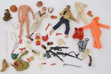 Mego Action Jackson Kenner Steve Scout items / figures + Evel knievel Lot 203