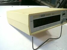 BK PRECISION FREQUENCY COUNTER MODEL 1803