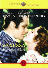 Vanessa: Her Love Story (2015, REGION 1 DVD New)