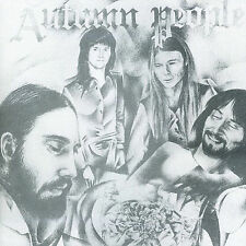 Autumn People Very Good Reissue CD Radioactive RRCD0302