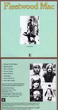 Fleedwood Mac: Future games Von 1971! Acht Songs! Rhino-Qualität! Nagelneue CD!