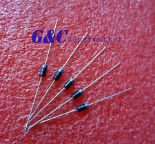 100pcs 1N4007 Diode MIC DO-41 1A 1000V Rectifie Diodes new good quality