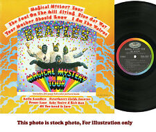 THE BEATLES, Magical mystery tour, Capitol SMAL-2835