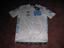 TOUR DE FRANCE 2015 NIKE YOUNG RIDER CLASSIFICATION CYCLING JERSEY [XL] BNWT