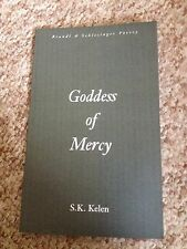 S.K. HELEN, GODDESS OF MERCY. POETRY