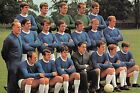 EVERTON FOOTBALL TEAM PHOTO 1968-69 SEASON