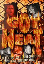 Got Heat?  Pro Wrestling Dreams Documentary DVD, WWE TNA NWA WCW ECW