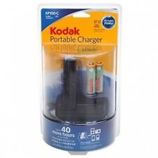 Kodak USB Travel charger for Camera / Mobile Phone / Ipod ect