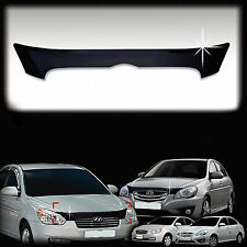 Front Bonnet Guard Bug Shield Guard Hood Protector Deflector for 06-11 Accent