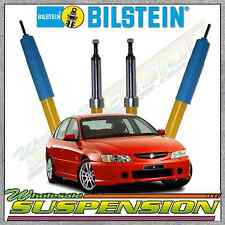 "COMMODORE ""BILSTEIN"" VY - VZ all Inc HSV, CALAIS, S, SS, Shock Absorber Set"