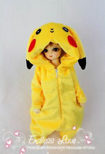 Cute Lovely Animal Outfit for BJD 1/4 MSD DOD,LUTS,AS Doll Clothes AL5
